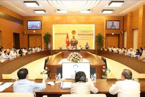 Thí điểm hợp nhất Văn phòng Đoàn đại biểu Quốc hội, Văn phòng HĐND và Văn phòng UBND cấp tỉnh tại 10 tỉnh, thành phố
