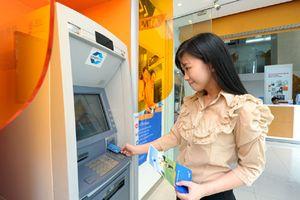 Phát hành thẻ ghi nợ nội địa, mở tài khoản thanh toán không phải đăng ký hợp đồng theo mẫu