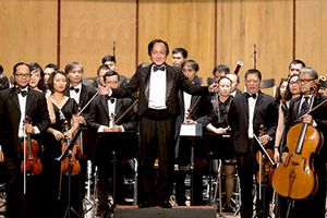 Khí nhạc Việt lép vế trong đời sống âm nhạc