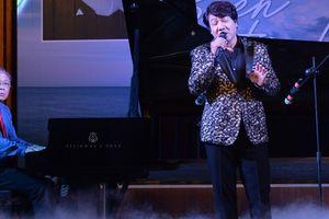 NSƯT Quốc Hưng: Với âm nhạc, tôi là người khó tính