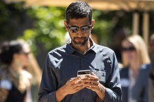 Google đứng đầu danh mục công ty công nghệ thu thập dữ liệu người dùng nhiều nhất