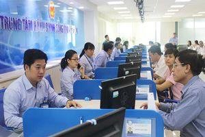 Ban hành Bộ tiêu chí về Cổng dịch vụ công, hệ thống thông tin một cửa điện tử