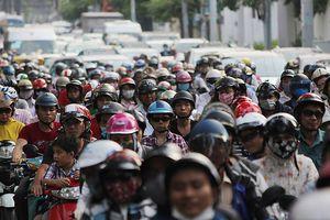 Triển khai siêu kế hoạch giao thông 96.000 tỉ