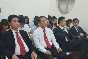 Quan điểm của VKS về giải quyết vụ Vinasun kiện Grab