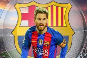 Liệu Barca có thắng Inter Milan khi thiếu vắng Messi?