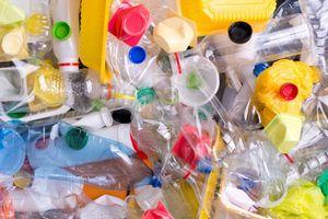 Phát hiện 9 loại vi hạt nhựa trong chất thải của con người
