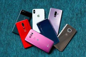 Smartphone dùng mạng 5G khi nào lên kệ?