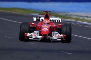 Giải mã những cỗ máy tốc độ của giải đua F1