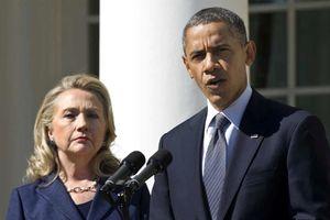 Phát hiện bom gửi tới văn phòng của Clinton, Obama và CNN
