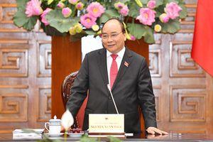 Thủ tướng Chính phủ làm việc về Đề án di dời dân cư ra khỏi khu vực 1 Kinh thành Huế