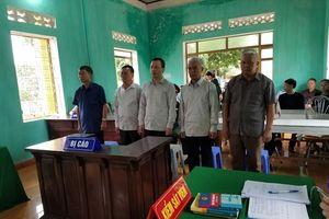 Đất quốc phòng bị 'xẻ thịt' tại Hải Phòng: Nguyên Sư đoàn trưởng 363 bị tuyên phạt 42 tháng tù
