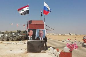 Đẩy mạnh rút dân khỏi Idlib, quân Syria chuẩn bị đánh lớn