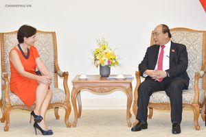 Thủ tướng: EVFTA sẽ tạo động lực thúc đẩy quan hệ thương mại, đầu tư Việt Nam - Italy