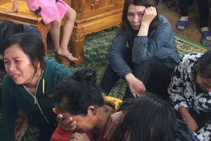 Tiến sĩ Trịnh Hòa Bình: Mức độ tự tử ngày càng tăng