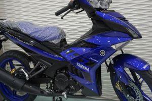 Tận thấy 2019 Yamaha Exciter GP quá chất, xứng tầm vua côn tay