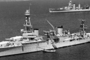 Đêm ác mộng của Hải quân Mỹ (Kỳ 1): Bóng ma của bờ biển Java
