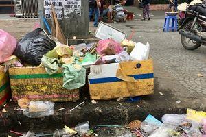 Khi nào hết xả rác?: Cần kế hoạch lâu dài, toàn diện