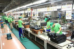 Nhật Bản 'khát' người lao động