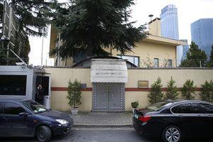 Thổ Nhĩ Kỳ: Vụ sát hại nhà báo J. Khashoggi được lên kế hoạch từ trước