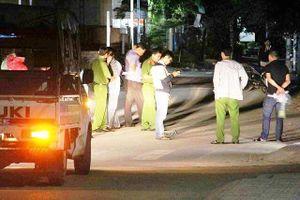 Hai thanh niên 9X bị chủ quán cháo vịt đâm thương vong