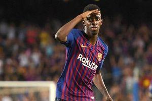 Chuyển nhượng bóng đá mới nhất: Barca muốn tống khứ ngôi sao 70 triệu euro