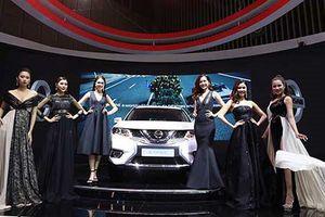 Nissan 'show hàng' loạt xe ôtô mới tại VMS 2018