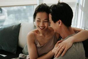 Cười ra nước mắt vợ mua thuốc cường dương giả tặng chồng
