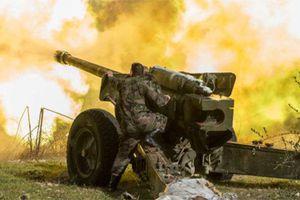 Quân đội Syria khai hỏa 'xóa sổ' tàn dư IS, nối lại chiến dịch chống khủng bố