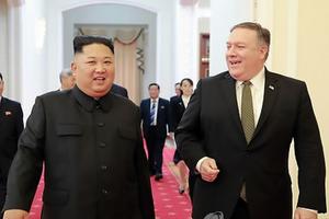 Mỹ sẽ quyết định khả năng tuyên bố chấm dứt chiến tranh Triều Tiên