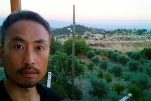 Nhà báo Nhật Bản bị bắt giữ tại Syria đã được thả