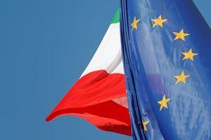 EU bác bỏ bản dự thảo chi tiêu của Italy, yêu cầu kế hoạch mới trong 3 tuần