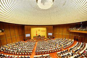 Đại biểu quan tâm vấn đề thu nhập, tài sản của người được bỏ phiếu tín nhiệm