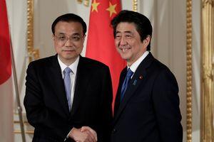 Nhật Bản dừng cấp ODA cho Trung Quốc