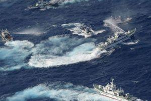 Nguy cơ từ đội tàu cá Trung Quốc