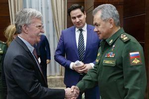 Nga thừa nhận hiệp ước tên lửa có nhược điểm