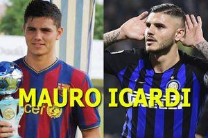 Thủ lĩnh của Inter Milan chơi bóng ra sao khi còn khoác áo Barcelona?
