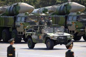 Rút khỏi hiệp ước với Nga, Mỹ sẽ triển khai tên lửa đối phó Trung Quốc