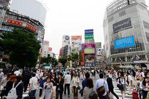 Hồng Kông khuyến cáo không đến Nhật du lịch vì dịch bệnh rubella