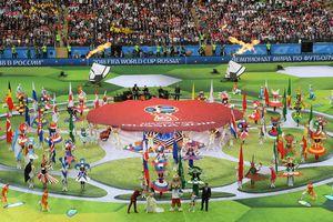 World Cup 2018 mang về cho kinh tế Nga 14 tỉ USD