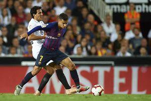 Champions League, Barcelona - Inter Milan: Cuộc chiến giành ngôi đầu bảng