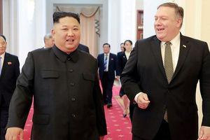 Ngoại trưởng Mỹ thăm Đông Bắc Á: Cả khu vực trong tầm ngắm Mỹ?