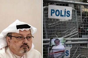 Mỹ chỉ trích màn 'che đậy tồi nhất' của Ả rập Xê-út trong vụ nhà báo Khashoggi bị sát hại