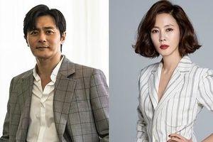 Bị kiểm tra thuế, Jang Dong Gun và Kim Nam Joo nói gì?