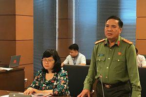 Công an Ninh Thuận chỉ rõ đối tượng tín dụng đen đến từ Hải Phòng, Quảng Ninh, Nam Định, Ninh Bình