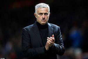 M.U thua bạc nhược, HLV Mourinho hết lời ca ngợi Juventus