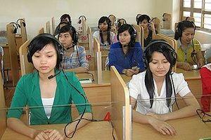Dạy, Dỗ, Dọa, Diệt: Chiêu thức 'ép' sinh viên đạt chuẩn ngoại ngữ