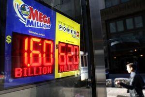 Giải độc đắc lớn nhất lịch sử Mỹ trị giá 1,6 tỷ USD đã có chủ