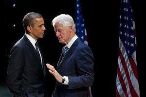 Thiết bị nổ gửi đến nhà ông Clinton, văn phòng ông Obama