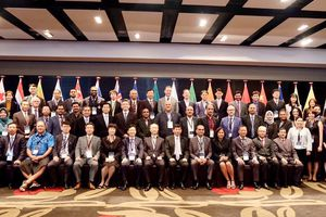 Hội nghị Tổng cục trưởng Hải quan ASEM lần thứ 13 sẽ diễn ra tại Việt Nam