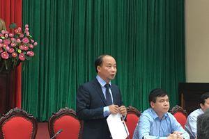 Hà Nội giảm được hơn 8.000 biên chế hưởng lương từ ngân sách